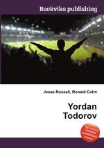 Yordan Todorov