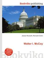 Walter I. McCoy