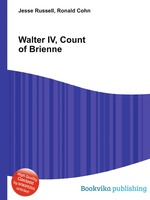 Walter IV, Count of Brienne