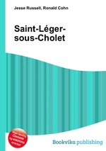 Saint-Lger-sous-Cholet
