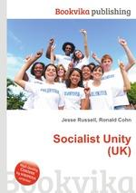 Socialist Unity (UK)