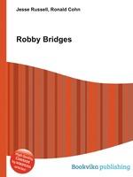 Robby Bridges