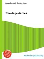 Tom Aage Aarnes