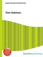 Tom Adelson