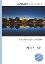 NTP, Inc