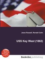 USS Key West (1862)