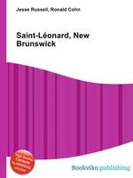 Saint-Lonard, New Brunswick