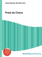 Praia da Chave