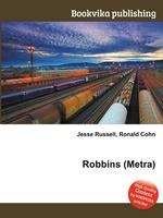 Robbins (Metra)