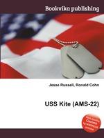 USS Kite (AMS-22)