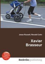 Xavier Brasseur