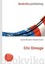 Chi Omega