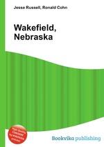 Wakefield, Nebraska