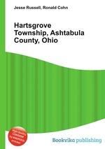 Hartsgrove Township, Ashtabula County, Ohio