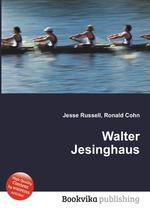 Walter Jesinghaus