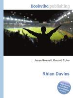 Rhian Davies