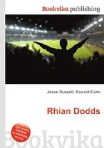 Rhian Dodds