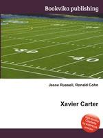 Xavier Carter