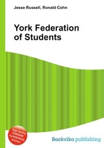York Federation of Students