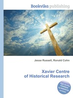 Xavier Centre of Historical Research