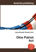 Ohio Patriot Act