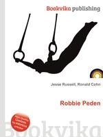 Robbie Peden