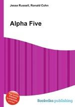 Alpha Five