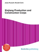 Xinjiang Production and Construction Corps