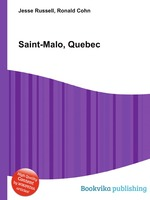 Saint-Malo, Quebec