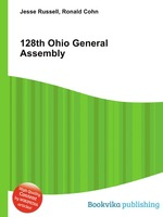 128th Ohio General Assembly