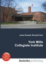 York Mills Collegiate Institute