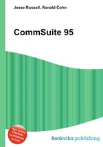 CommSuite 95