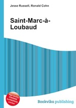 Saint-Marc--Loubaud