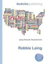 Robbie Laing