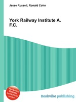 York Railway Institute A.F.C