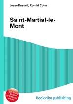 Saint-Martial-le-Mont