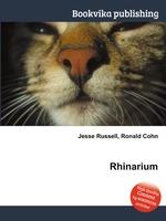 Rhinarium