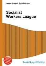 Socialist Workers League