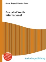 Socialist Youth International