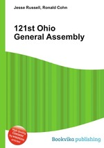 121st Ohio General Assembly