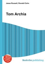 Tom Archia