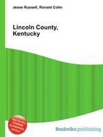 Lincoln County, Kentucky