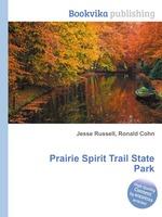 Prairie Spirit Trail State Park