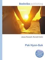 Pak Hyon-Suk