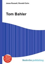 Tom Bahler