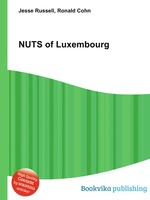 NUTS of Luxembourg