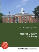 Monroe County, Kentucky