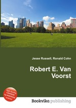 Robert E. Van Voorst