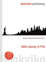 USS Liberty (1775)