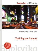 York Square Cinema